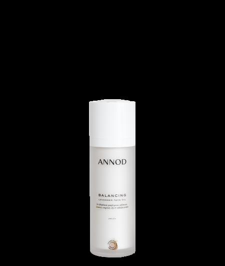 Balancing Lavender Face Oil, 30 ml- Face Oil for Dry Skin