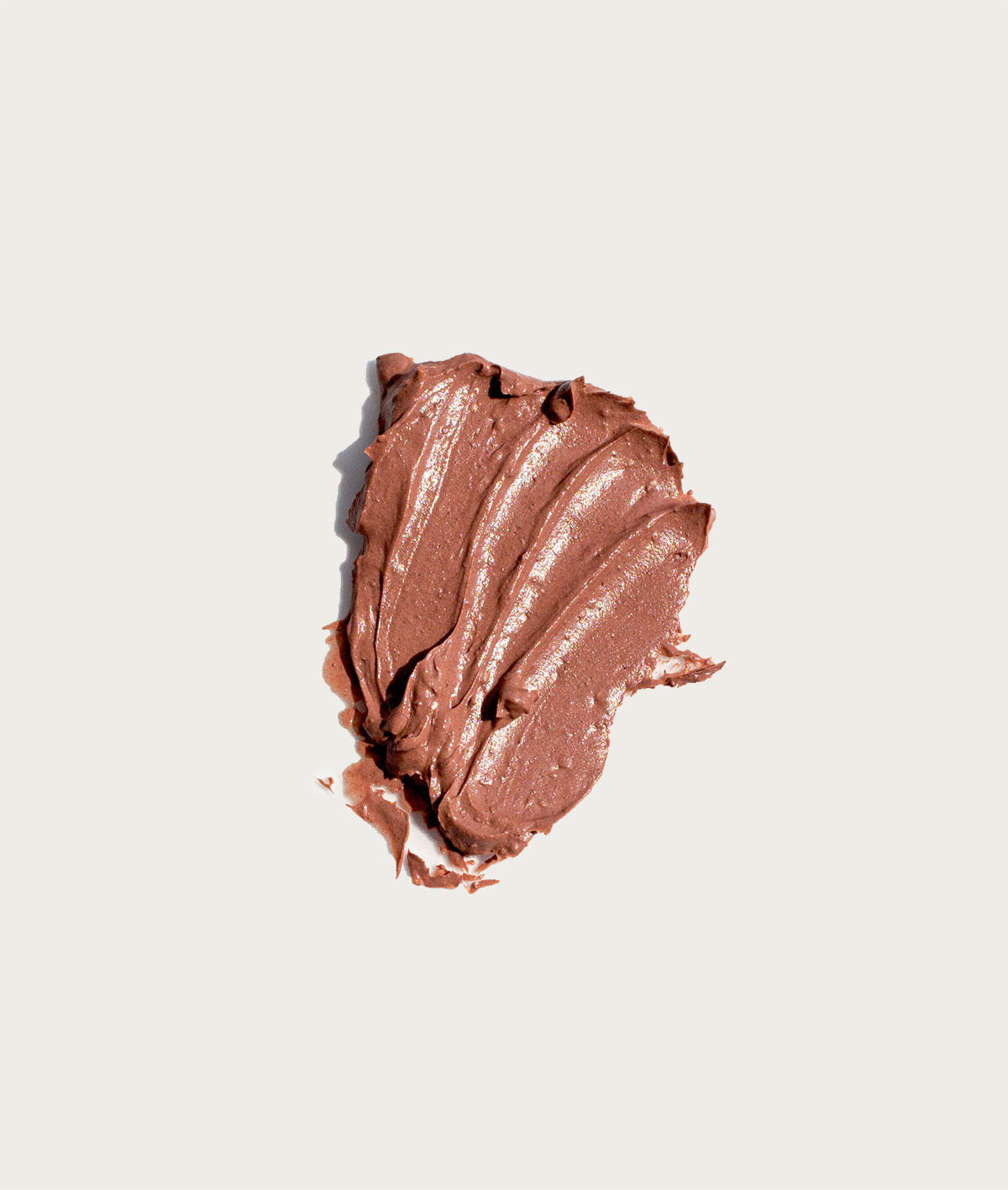 Texture of Firming Pink Clay Mask