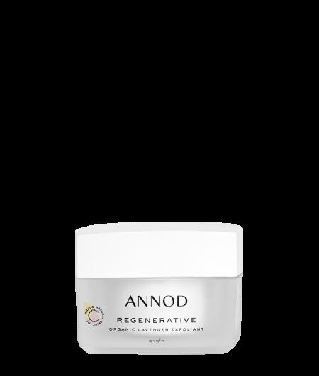 Regenerative Organic Lavender Exfoliant, 45g
