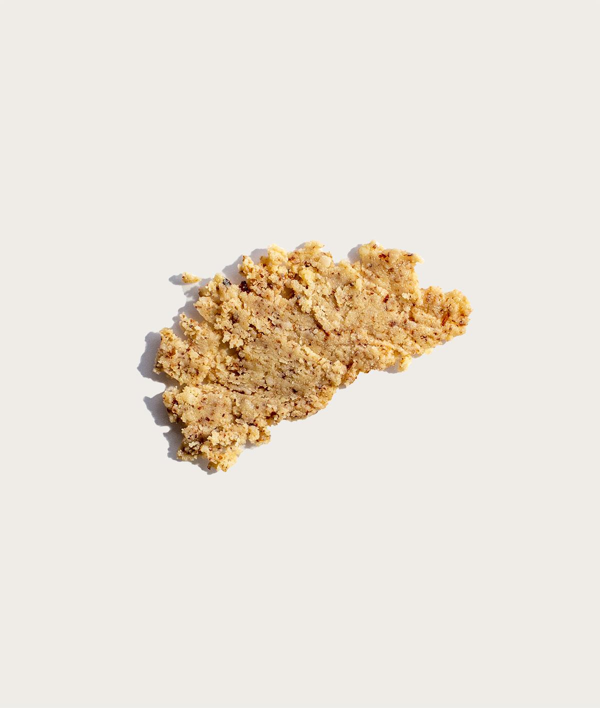Regenerative Organic Lavender Exfoliant Texture